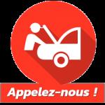Dépannage auto Paris remorquage voiture Paris