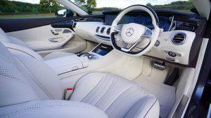 convoyage voiture de luxe