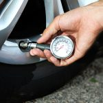 pression pneu auto