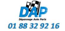 Dépannage Auto Paris et remorquage voiture