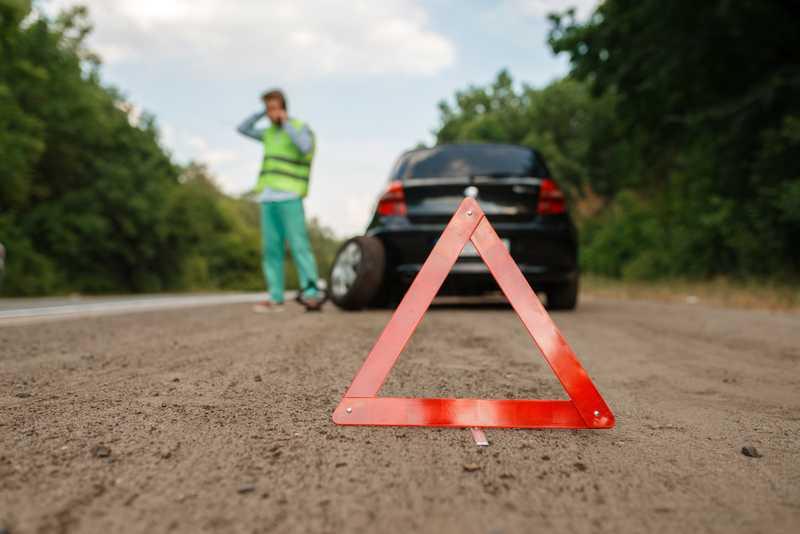 regle de sécurité avant remorquage